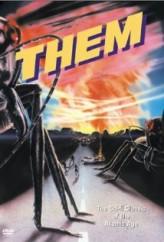 (them!) (1954) afişi