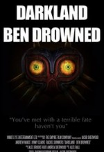 Darkland: Ben Drowned  afişi