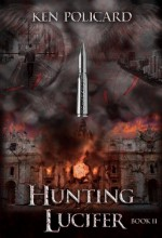 Hunting Lucifer (2018) afişi