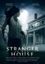 Stranger in the House (2015) afişi