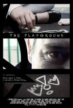 The Playground (2017) afişi