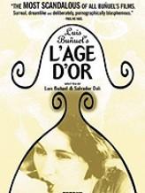 Âge d'or, L' (1930) afişi