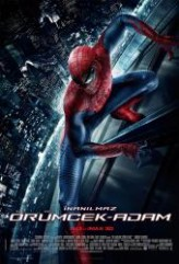 �nan�lmaz �r�mcek Adam - The Amazing Spiderman izle 2012 T�rk�e Altyaz�l�