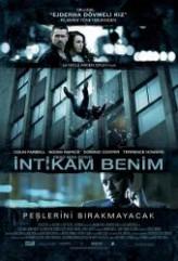 İntikam Benim (2013) afişi