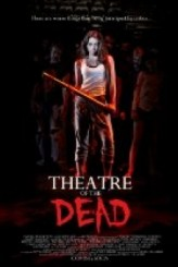 Ölüm Tiyatrosu (2013) afişi