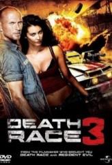 Ölüm Yarışı 3 (2012) afişi