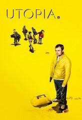 Ütopya Sezon 1 (2013) afişi