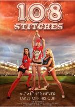 108 Stitches (2014) afişi