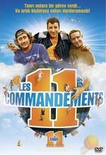 11 Emir   Les 11 Commandements