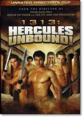 1313: Hercules Unbound! (2012) afişi