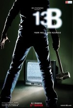 13B: Fear Has A New Address (2009) afişi