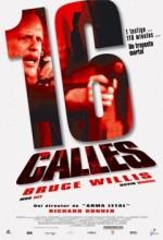16 Blok (2006) afişi