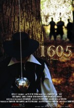 1605 (2009) afişi