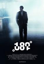 180º (2010) afişi
