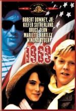 1969 (1988) afişi
