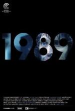 1989 (2009) afişi