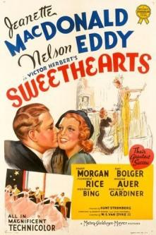 Tatlı Yürekliler (1938) afişi