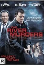 Nehir Cinayetleri (2011) afişi