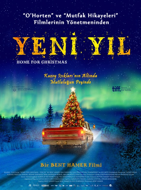 Yeni Yıl / Home For Christmas
