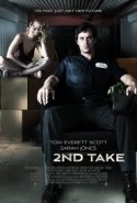 2ND Take (2011) afişi