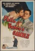 Philo Vance's Gamble  afişi