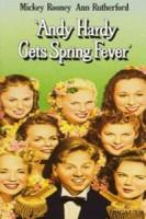 Andy Hardy Gets Spring Fever (1939) afişi
