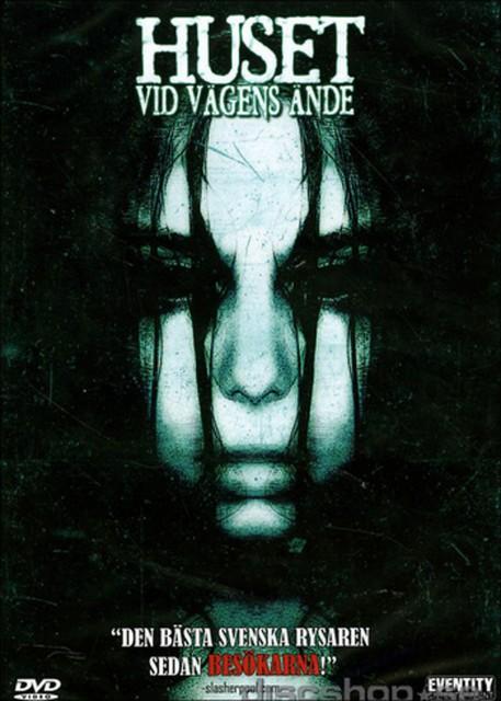 The Cellar (2003) afişi