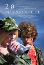 20 Mississippi (2009) afişi