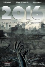 2016 (2016) afişi