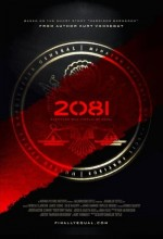 2081 (2009) afişi