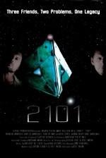 2101 (2015) afişi
