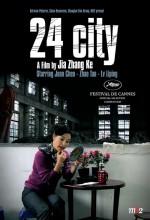 24 Kent (2008) afişi