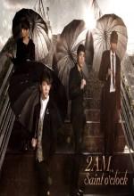 2am Show (2010) afişi