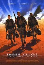 3 Kral (2000) afişi