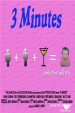 3 Minutes (2003) afişi