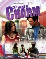 3 Times A Charm (2011) afişi
