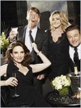 30 Rock Sezon 6 (2012) afişi