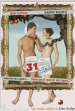 31 Días (2013) afişi