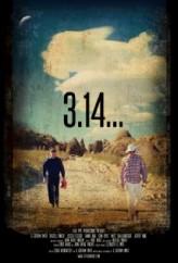 3.14... (2012) afişi