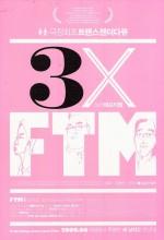 3xftm (2008) afişi