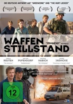 Waffenstillstand (2009) afişi
