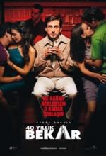 40 Yıllık Bekar (2005) afişi
