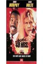 48 Saat Daha (1990) afişi