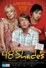48 Shades (2006) afişi