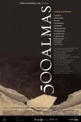 500 Almas (2004) afişi