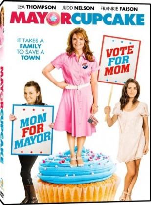 Mayor Cupcake – Pastacı Başkan