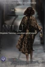 7 Avlu (2009) afişi