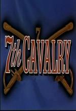 7th Cavalry (1956) afişi