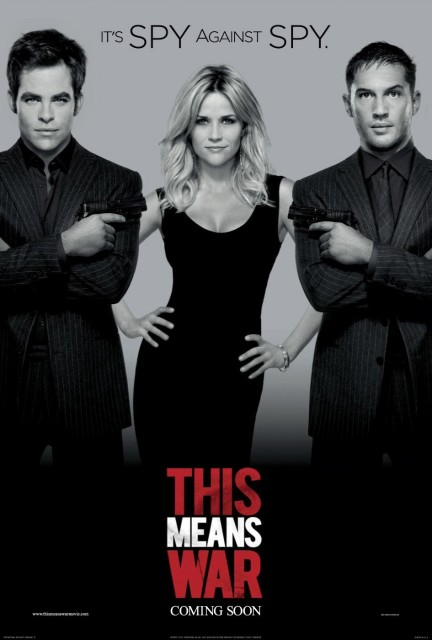 This Means War &#8211; Iyi Olan Kazansn izle Full HD 2012