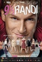 9 és 1/2 Randi (2008) afişi